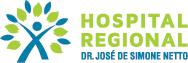 Hospital Regional Dr.º José de Simone Netto