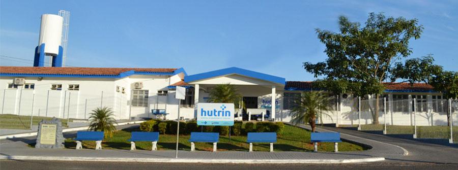 Hospital de Urgências de Trindade - HUTRIN